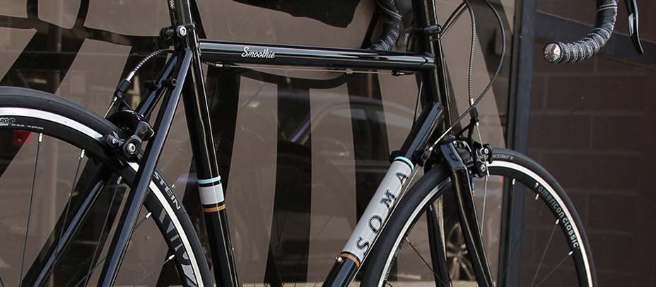 Soma Fabrications For The Everyday Cyclist