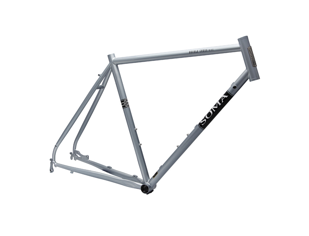 Double Cross Disc (CX)   SOMA Fabrications