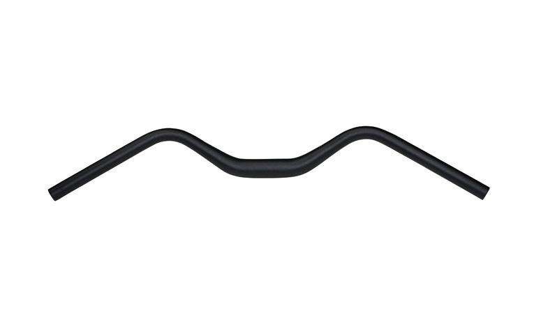 Soma Clarence alliage bar, 31.8 670 mm-Noir