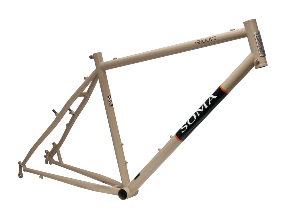 Groove (Retired Model) | SOMA Fabrications