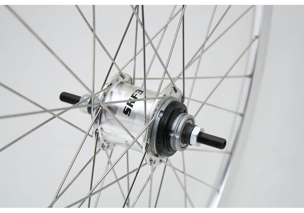 Soma Wheel Iggy Rear Spd Close