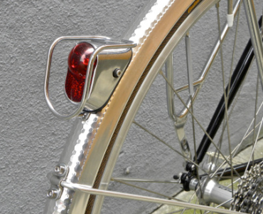 Best Brake Pads >> Edison Tail Light | SOMA Fabrications