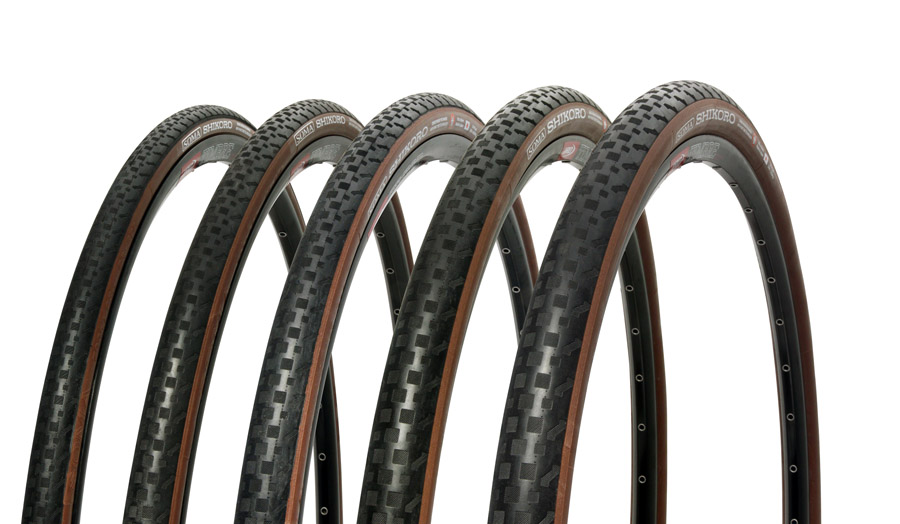 Shikoro 700c Clincher Tire Soma Fabrications